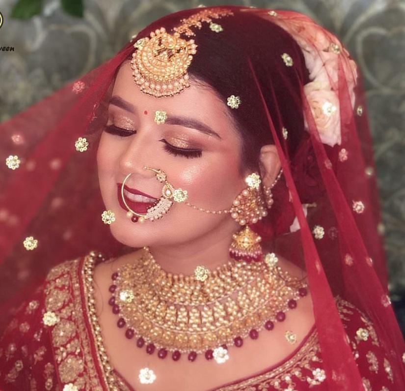 Shalini bhalla