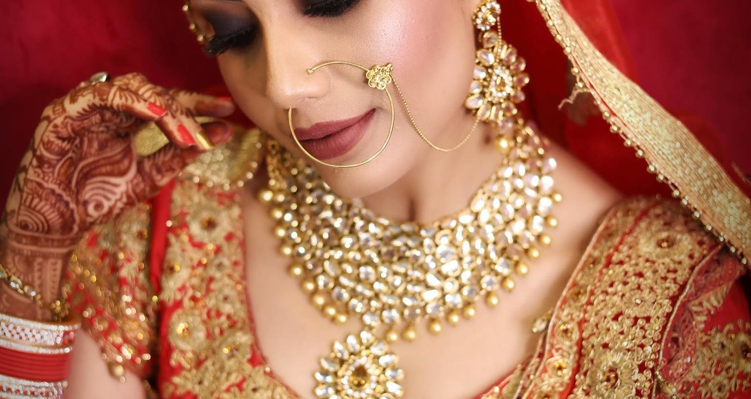 7 Points To Consider Before Booking Your Bridal Makeup Artist