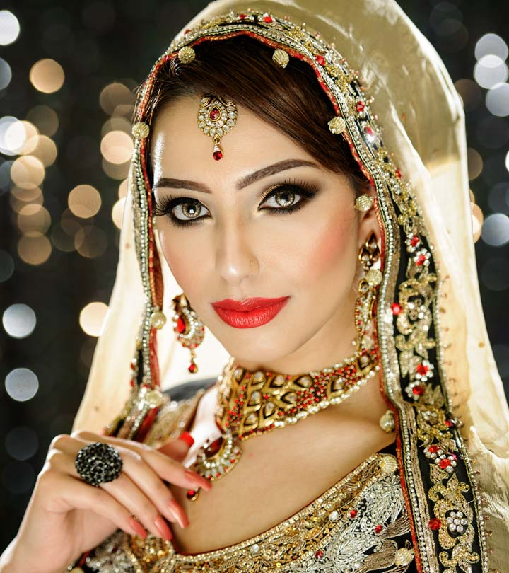 Top Six Pre-Wedding Beauty Tips For Brides To Be