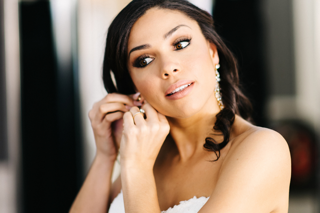 Quick And Easy Beauty And Makeup Tips For Brides