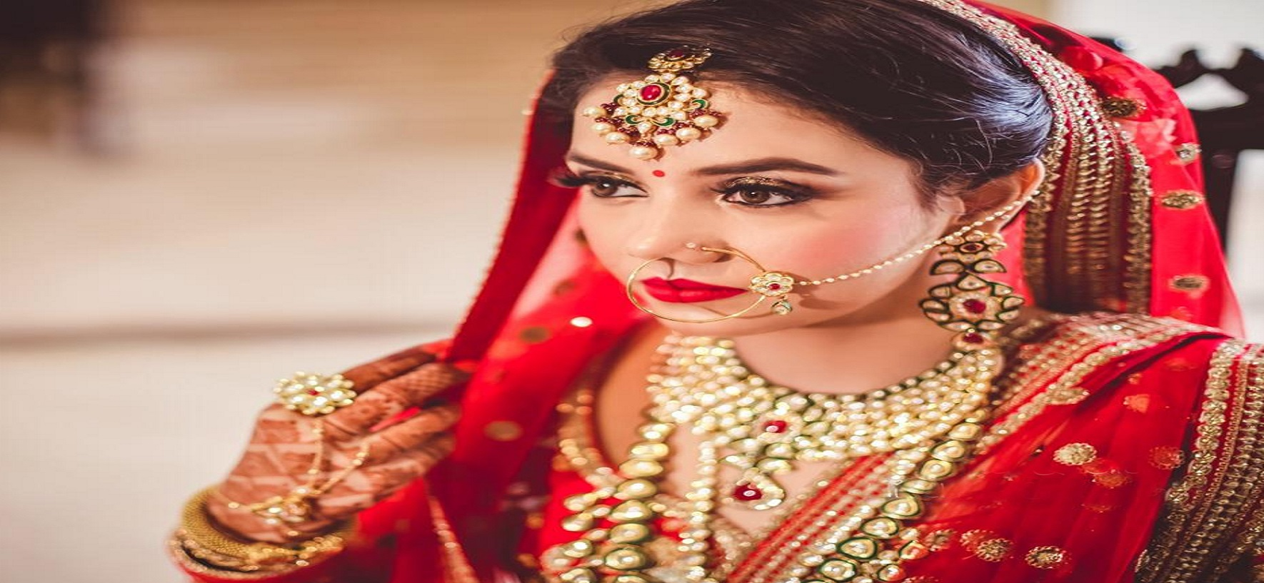 Five Reasons To Choose A Freelance Bridal Makeup Artist