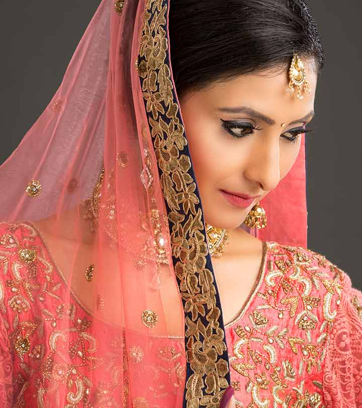 Reasons Why Hiring A Professional Makeup Artist For Your Wedding Is An Absolute Necessity!
