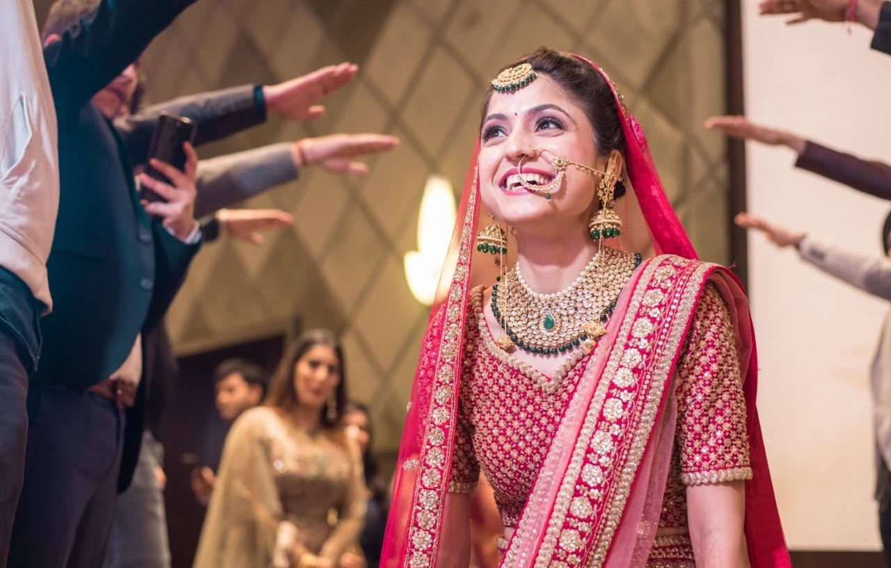 Tips to Keep in Mind To Achieve Your Dreamy Wedding Look