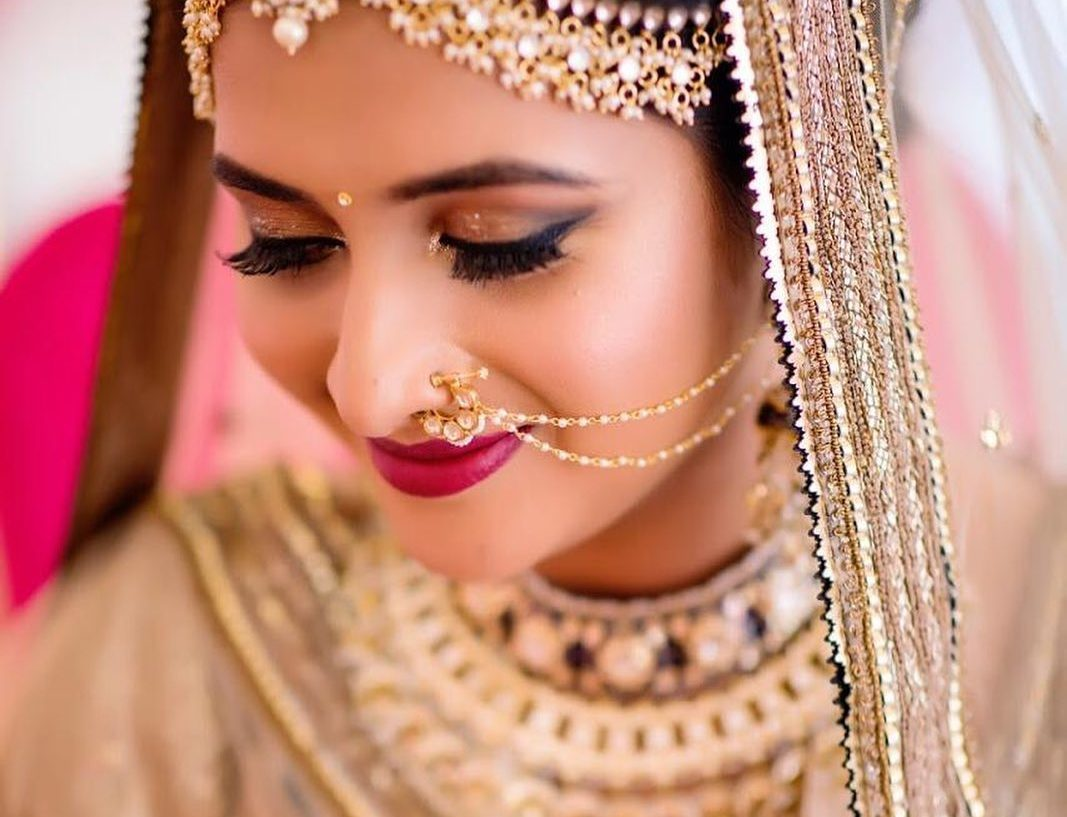 Five Most Amazing Bridal Make Up Tips To Make You The Most Stunning Bride