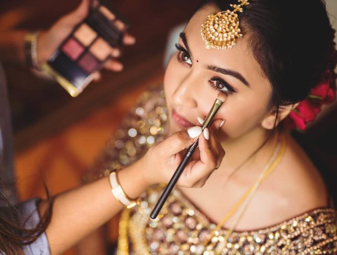The Skincare Trends Followed By The Brides Of 2021