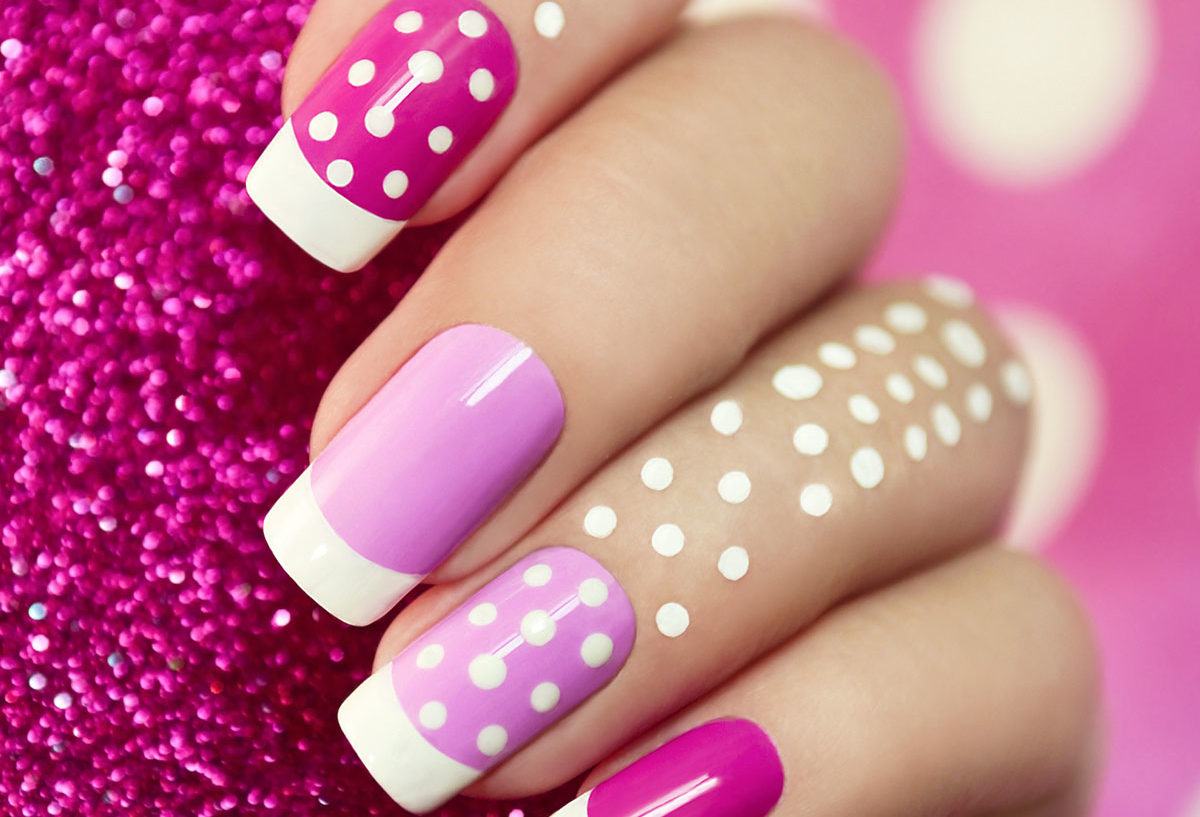 Nail Art Designs That Are Trending