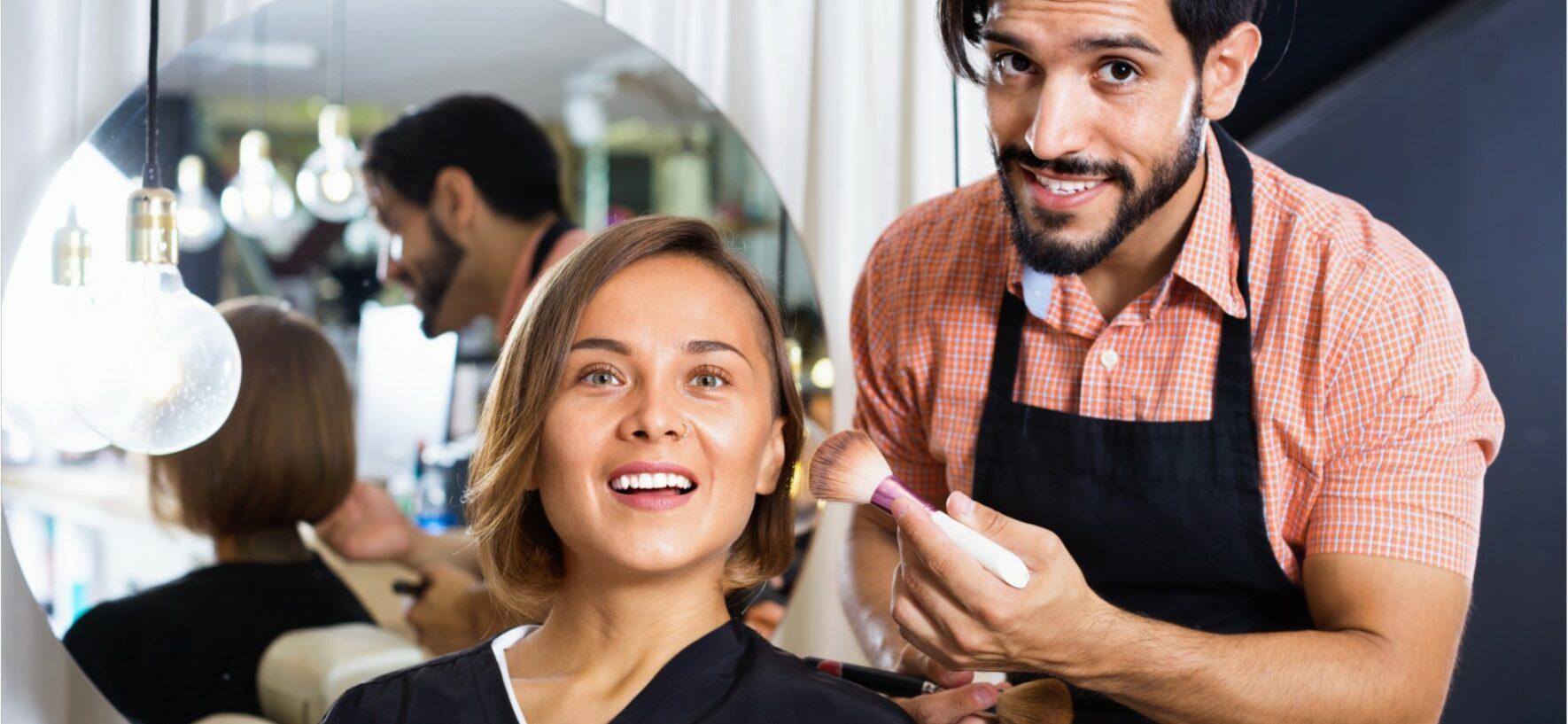 MBM - The Bestest Makeup Studio In Delhi