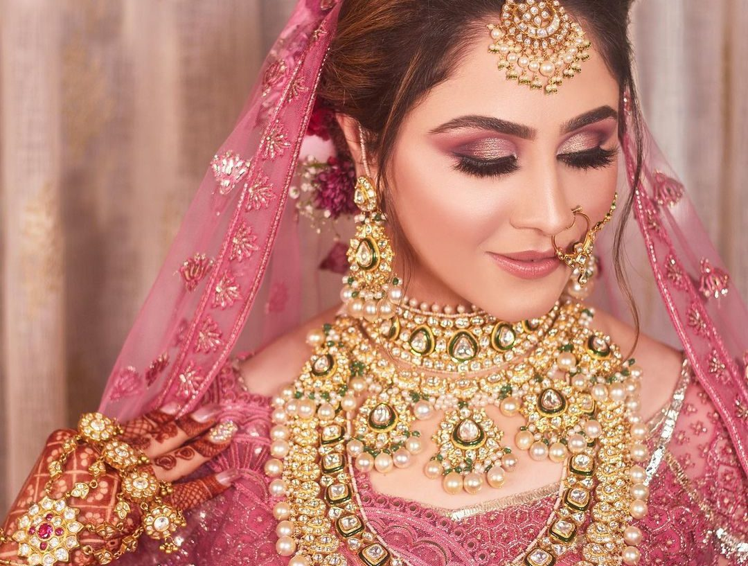 Should I Go For A Bridal Makeup Trial Before My Big Day?