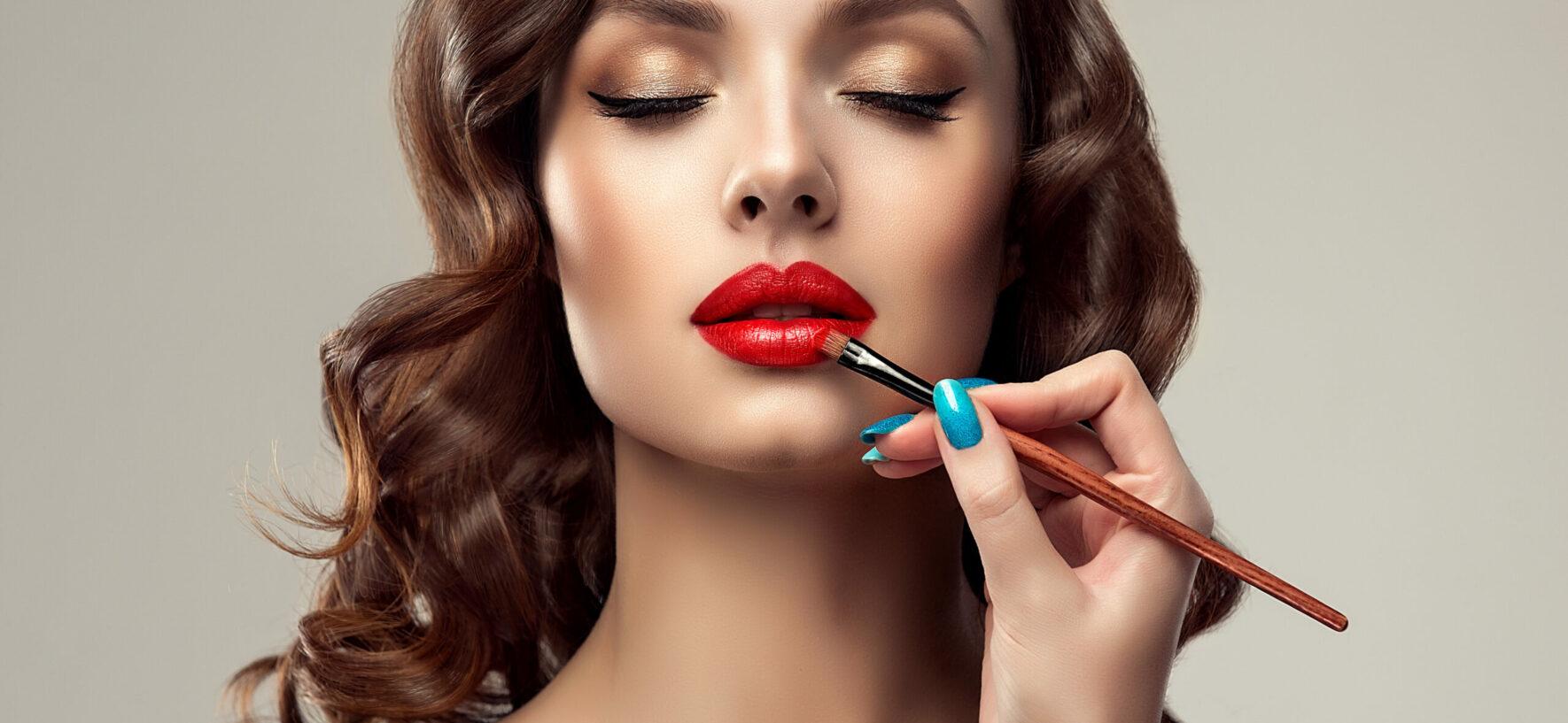Convenient Beauty Makeup Hacks For Brides -To-Be
